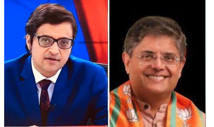 """Arnab Goswami's arrest – Is it really an """" Attack on the whole media fraternity""""?"""